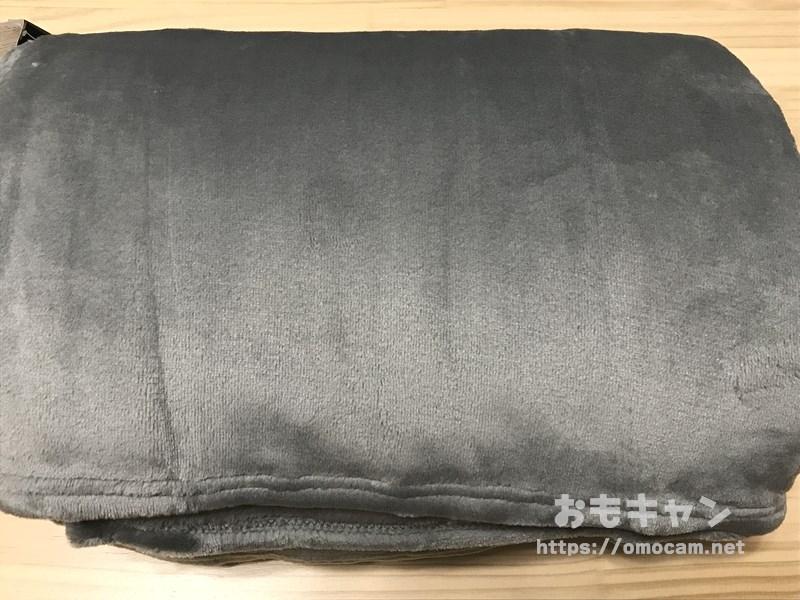 niceday プレミアムマイクロファイバー毛布mofua