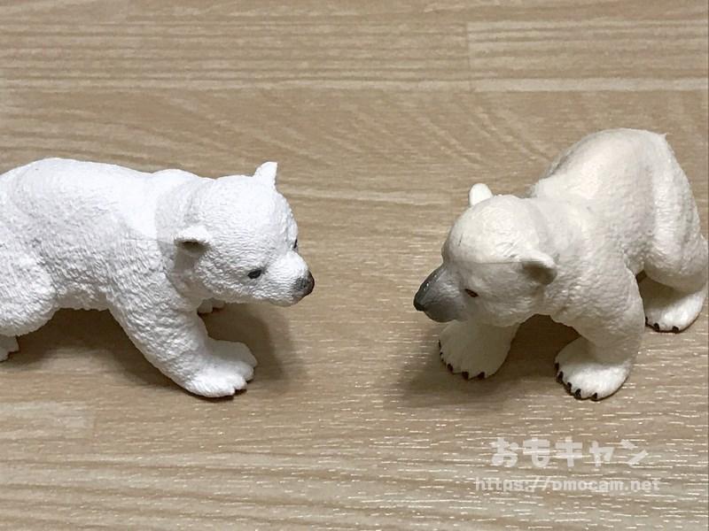 シュライヒ TOYMANY 動物フィギュア