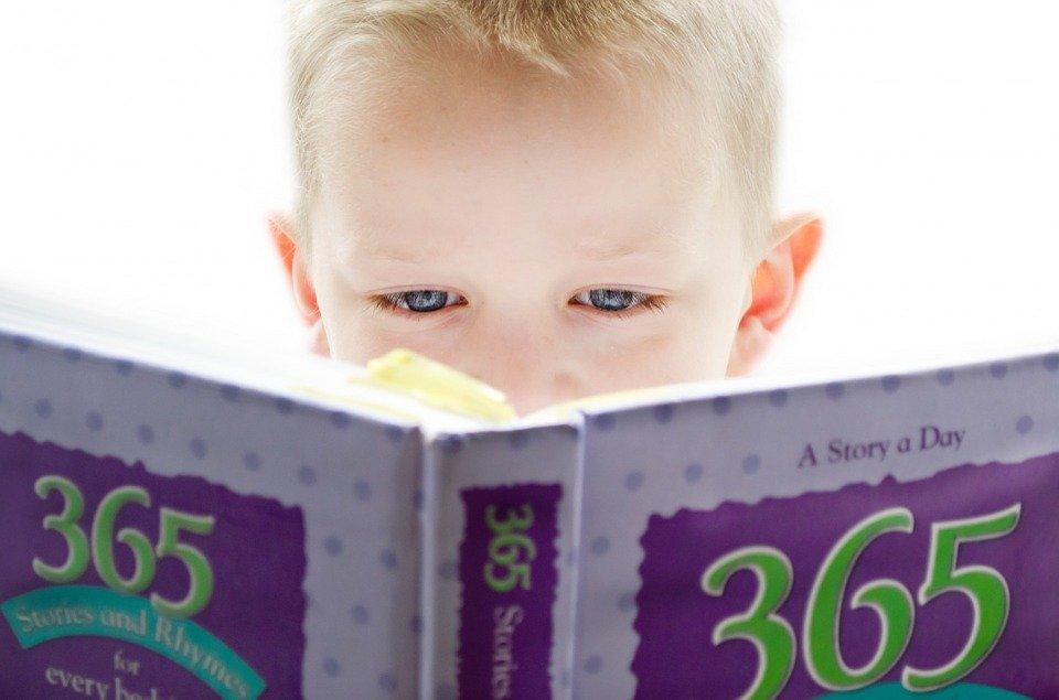 英語 児童書